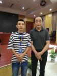 王涛生活-第二届中国《水彩研究》论坛活动于8月6号结束了,很高兴认识了【图5】