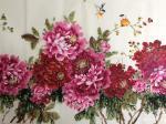 王长泉日志-朋友预定20幅,暂时画不出来,先发10幅有着。国画花鸟画牡丹【图5】