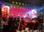 叶仲桥生活-8月28日晚以市文化志愿者身份应邀出席澎拜公司九周年庆典,在【图4】