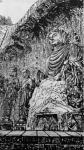 马培童日志-《行万里路,画万尊佛。》(47)    行万里路,读万尊石【图4】