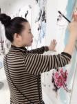 汪琼生活-在福州近距离欣赏世界吉尼斯纪录用寿山石雕刻的满汉全席!在福州【图4】