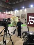 叶仲桥藏宝-10月20日上午以云浮艺术名家的身份接受广东电视传媒拍摄的《【图1】