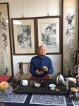 叶仲桥藏宝-《随市知联会组织的北京学习之旅》随记。11月30日到北京宋庄【图2】