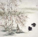 安士胜日志-戊戌岁杪,己亥新初。在此祝所有过往的朋友们: 新春大吉  【图2】