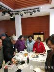 杨牧青日志-第十次进望京:中国书画国学系列公益讲座活动取得圆满成功 【图1】