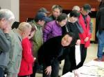 杨牧青日志-第十次进望京:中国书画国学系列公益讲座活动取得圆满成功 【图2】