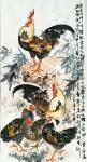 """卢士杰日志-昨晚画画休息的时候看了会抗战神剧""""激战"""",对剧中批评人的方法【图5】"""