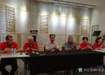 林灵志生活-林灵志书画展在吉隆坡展出;为弘扬中华传统文化,传承中华宗亲根【图1】