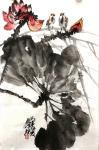 甘庆琼日志-艺术的本质是什么?不是抨击,也不是说教,而是表达情感,以润物【图1】