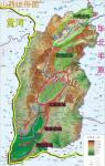杨牧青日志-观图思说,约在唐尧到夏启这段千年时长的时期之间,也是末次冰河【图2】