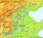 杨牧青日志-观图思说,约在唐尧到夏启这段千年时长的时期之间,也是末次冰河【图4】