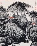 马培童日志-马培童创新之路,新岩画汉画拓片法(1)     新岩画拓片【图2】