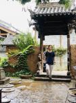 杨牧青日志-故友·古城西安故友相聚思吟 杨牧青 2017.7.18【图5】