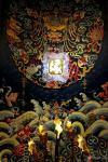 叶向阳藏宝-缘分可贵,情义无价,《缘》字等书法作品由北京朝林集团收藏,并【图2】