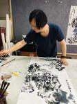 杨牧青日志-刹一刹中国美术界西化风和西化主义思潮  中国美术界顶层(【图1】