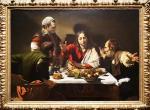阎敏藏宝-在英国伦敦国家美术馆观看世界著名油画作品,大饱眼福;   【图1】