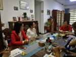 杨牧青日志-北京海宝欧洲古董收藏馆召集,就文化行业内的艺术品与金融资本有【图1】