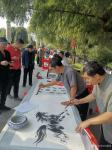 """刘建国藏宝-第六届吉林省市民文化节""""我和我的祖国""""--艺术家走进长春德苑【图1】"""