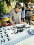 """刘建国藏宝-第六届吉林省市民文化节""""我和我的祖国""""--艺术家走进长春德苑【图2】"""