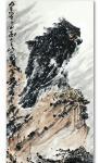 王贵烨日志-我的作品不是什么名人大作、但是能给你带去正能量!你说你不懂画【图2】