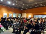 刘应雄生活-《立意潇湘 纵怀世界》刘应雄中外风情画展,于2019年12月【图3】