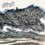 许小雄藏宝-快意丹青-李永平中国画作品巡展(揭阳站)谨定于2020年1月【图3】