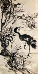 周鹏飞日志-节来避瘟,近二十天矣,回望自1991年国家画院及上海美术馆个【图1】
