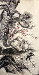 周鹏飞日志-节来避瘟,近二十天矣,回望自1991年国家画院及上海美术馆个【图2】