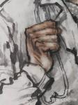 赵国毅日志-《伟哉 •钟南山》——赵国毅抗疫情作品欣赏 近日创作《伟哉【图3】