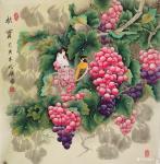 胡记领日志-近期绘画作品欣赏【图4】