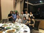 罗树辉生活-7月13日,应广东高明市的一班书画及商界的精英,好友邀请,欢【图2】