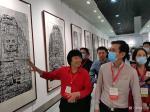 马培童藏宝-9月29日上午10点翰墨青州书画展,震撼开幕!展览7天。中国【图2】