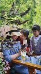 刘晓宁生活-以后会在石舍结缘越来越多的孩子,上班的时候不喜欢上课,每次站【图1】