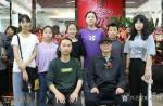 安士胜藏宝-在鸿图美术学校带了个国画班,其中五位同学参加了今年的天津市文【图5】