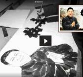 潘宁秋人物画创作视频
