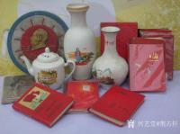 艺术家荆古轩收藏:五、六、七十年代的日记。我的红色收藏之四。日记是一个人的心灵【图0】