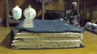 艺术家荆古轩收藏:清代线装古藉《大清律例重订统篡集成》此书为清代法律古藉善本保【图1】