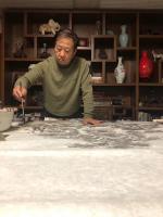 """艺术家周鹏飞收藏:莱西故事——百鸟朝凤.肖管庄村名的由来 """"莱西城不大,风景【图1】"""