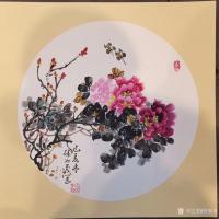 艺术家徐如茂日记:中国画画到一定高度,就是画学养,画积淀,将技艺演练到出神入化【图0】
