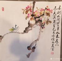 艺术家徐如茂日记:中国画画到一定高度,就是画学养,画积淀,将技艺演练到出神入化【图2】