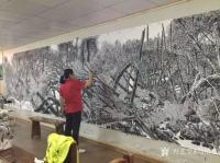艺术家马培童日记: