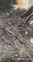 """艺术家马培童日记:""""焦墨画的发展与继承""""--马培童焦墨画感悟笔记(149) 【图0】"""