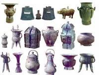 """艺术家杨牧青日记:陶器历史悠久,经现代测年可知约有3万年的历史,这与我在""""古中【图0】"""