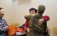 艺术家马培童生活:1月19日在沛县红色文化公益联盟活动,有缘相见,沛县剧团的老【图0】