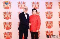 艺术家马培童荣誉:1月10日晚上阿尔巴尼亚前总统特邀马培童参加欢迎晚宴暨骑士勋【图2】
