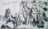 艺术家荆古轩日记:荆门尹峰新春诗作:2020的春节伴随着新年的钟声快要来临,在【图0】