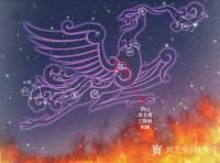 艺术家杨牧青日记:连载:杨牧青《山海经•海外南经》读解之微言(上) 前言:今【图1】