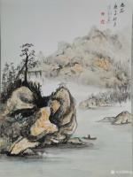 艺术家陈刚日记:感情的潮水化作跌宕的音符,笔墨触纸时的撘斷使我终于看清了阴性【图3】