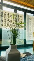 艺术家杨牧青日记:半山解秘:麻绳悬挂物件已有几千年甚至万年之久的历史了。用麻绳【图0】