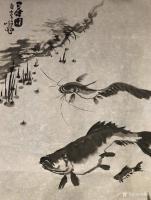 艺术家周鹏飞日记:北冥有鱼,其名为鲲,鲲之大,一锅炖不下; 化而为鸟,其名为【图0】